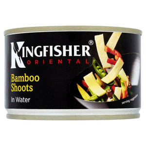 Kingfisher Bamboo Shoots
