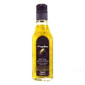 Napolina Lightly Peppery Special Selection Extra Virgin Olive Oil