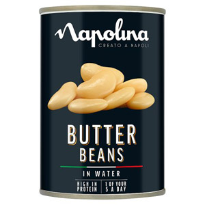 Napolina Butter Beans
