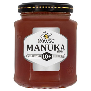 Rowse Manuka Active 10+ Honey