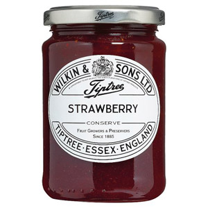 Wilkin And Sons Strawberry Conserve