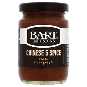 Bart Chinese Five Spice Paste