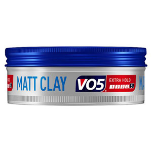 Vo5 Extreme Matte Clay