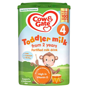 Cow & Gate Growing Up Milk 2-3 Years