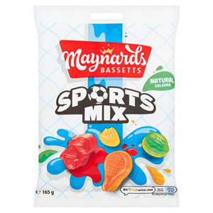 Maynards Sports Mixture
