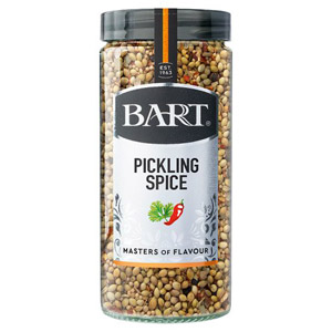 Bart Pickling Spice