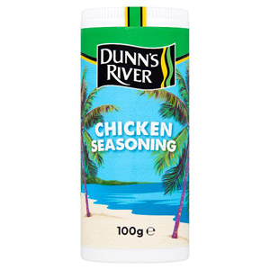 Dunns River Chicken Seasoning
