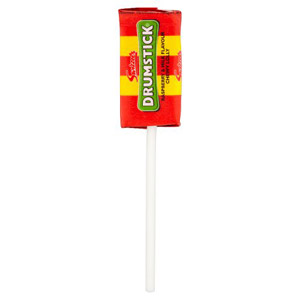 Swizzels Matlow Drumstick Chewy Lollies