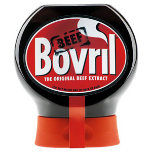 Bovril Squeezy