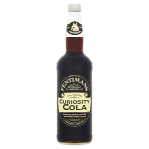 Fentimans Curiosity Cola Larger Size