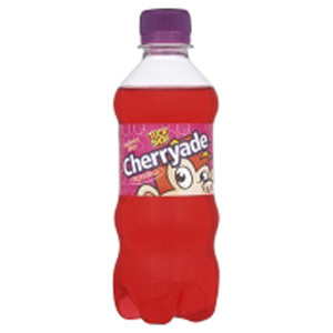 Tuck Shop Cherryade Sugar Free 12 Pack