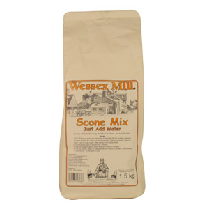 Wessex Mill Scone Mix