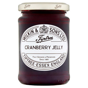 Tiptree Cranberry Jelly