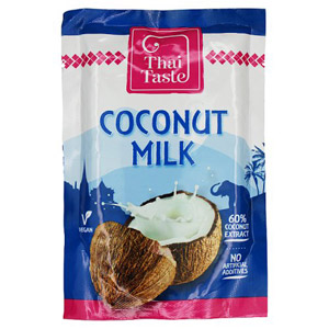 Thai Taste Coconut Milk Pouch