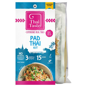 Thai Taste Easy Pad Thai Meal Kit