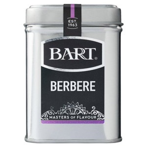 Bart Berbere Seasoning Tin