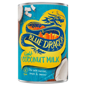 Blue Dragon Coconut Milk Light
