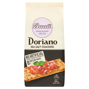 Doria Doriano Cracker