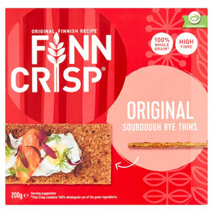 Finn Crisp Original Slims