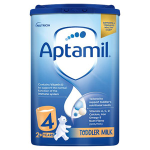Aptamil Growing Up Milk 2+ Years