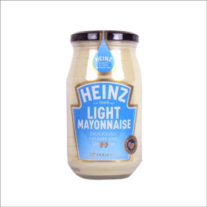 Heinz Sandwich Spread Light - Spreads and Pastes