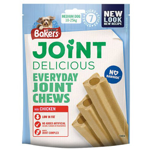 Bakers Joint Delicious Chicken Large 7 Sticks