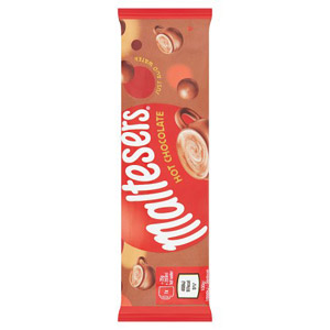 Maltesers Instant Hot Chocolate Sachet