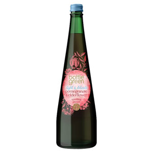 Bottlegreen Pomegranate & Elderflower Presse