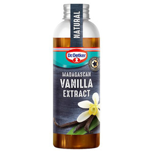 Dr. Oetker Select Vanilla Extract