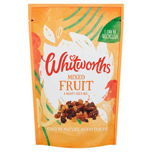 Whitworths Extra Juicy Mixed Fruit
