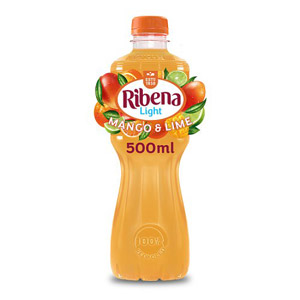 Ribena Mango & Lime Ready To Drink