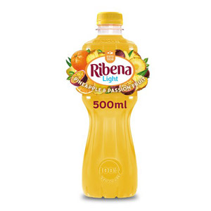 Ribena Pineapple & Passionfruit Ready To Drink