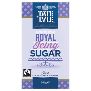 Silver Spoon / Tate & Lyle Royal Icing Sugar