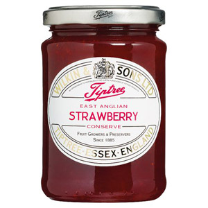 Tiptree East Anglian Strawberry Conserve
