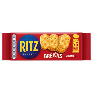 Ritz Breaks Original