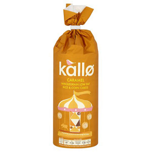Weight Of  Kallo Rice Cake