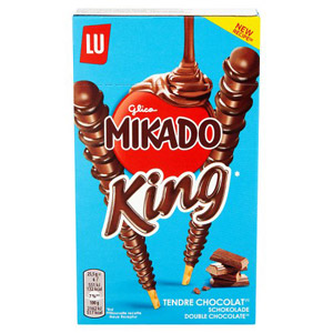 Mikado King