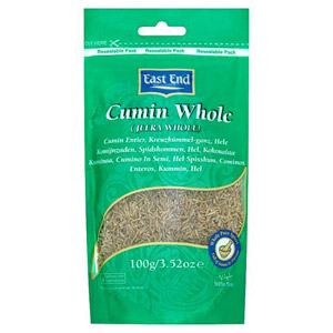 East End Cumin Whole