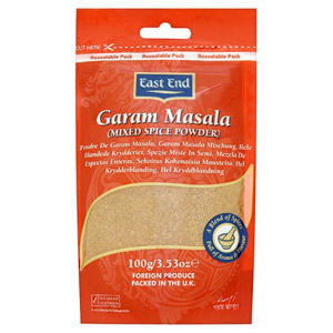 East End Garam Masala Powder