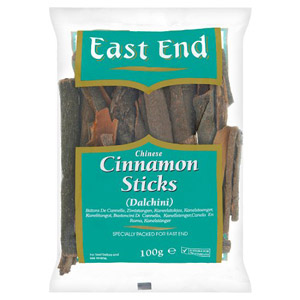 East End Cinnamon Sticks