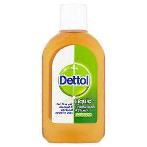 Dettol Liquid Antiseptic Small