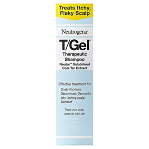T-Gel Therapeutic Shampoo Larger Size