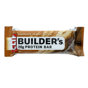 Clif Builders Protein Bar Peanut Butter