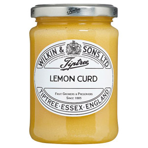 Wilkin and Sons Lemon Curd