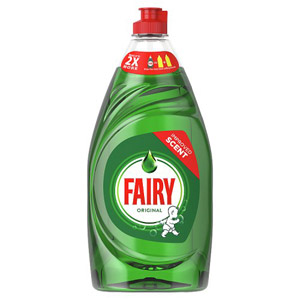 Fairy Original Washing Up Liquid Large