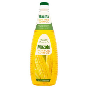 Mazola Pure Corn Oil