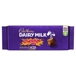 Cadbury Dairy Milk Crunchie
