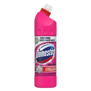 Domestos Pink Power