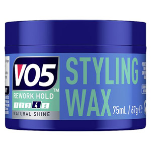 Advanced Vo5 Styling Wax