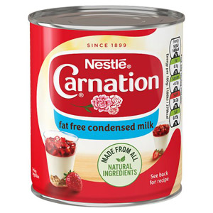 Carnation Light Condensed Milk